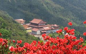 【永州图片】阳明山,在湖南永州,也在台湾!