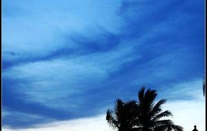 【西沙群岛图片】浪里露宿又何妨
