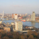 鹿特丹攻略图片