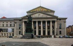 德国娱乐-巴伐利亚国家歌剧院