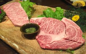 神户美食-神戸牛 神源 神戸三宮店