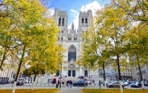【布鲁塞尔图片】在秋天做了一场关于童话的梦