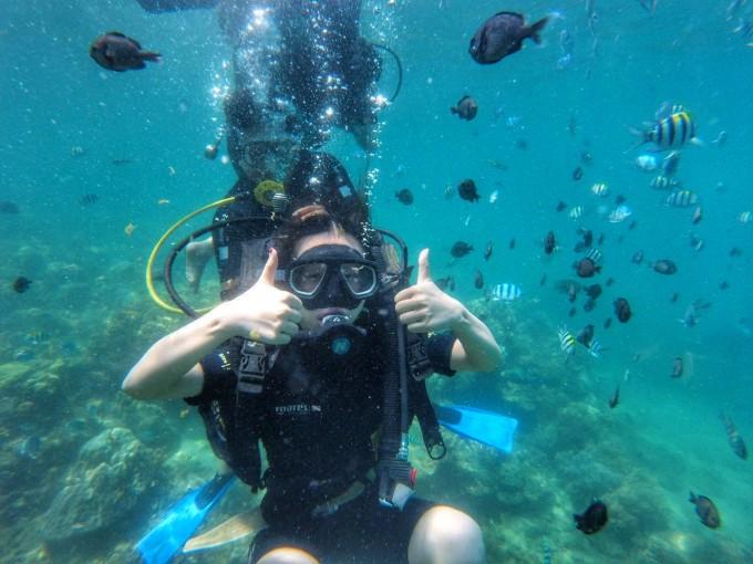 壁纸 海底 海底世界 海洋馆 水族馆 680_510