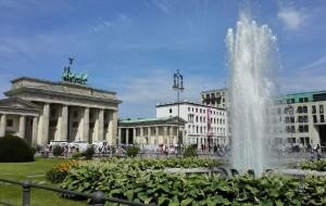 【柏林图片】德国之行…路过柏林