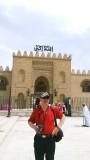 埃及土耳其十八天探险之旅...开罗老城区街景建筑随拍