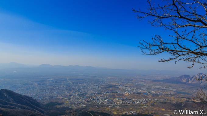 望谟县昂武镇规划设计