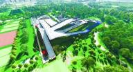 【北京滑冰去哪玩好】奥森匹克公园夏季滑冰将于6月开放