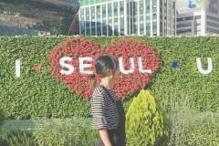 媽媽去哪兒? 首爾