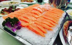 珠海美食-新享乐海鲜