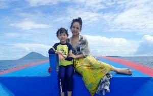 【美娜多图片】美娜多(万鸦老)  用旅拍记录这6天5晚的印尼之旅(美那么多)