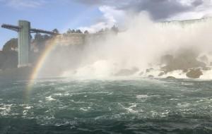 【布法罗图片】布法罗Buffalo·尼亚加拉瀑布Niagara Fall 两日游