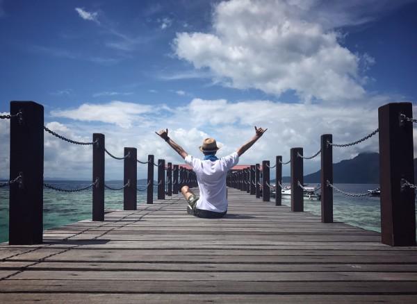 巴厘岛 南梦岛 gili岛 宜珍火山 布罗莫火山 日惹 婆罗浮图 仙本那(2