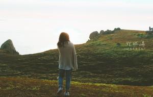 【渔山岛图片】面朝大海,念念不忘——露营在竹屿