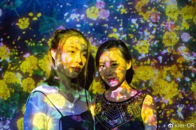 深圳teamlab   花舞森林与未来游乐园 全球十大必看展览 最全拍照全攻图片