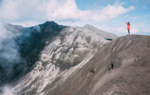 【爪哇岛图片】一场轮回——印尼爪哇与龙目行纪