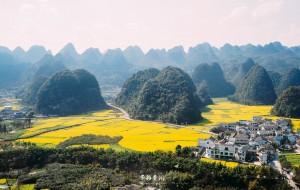 【织金图片】黔行千里,西南探春,贵州的那些景,那些人  Ⅰ