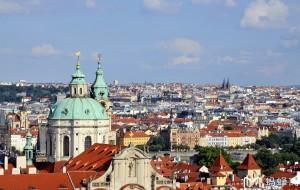 【卡罗维发利图片】城堡故事--捷克(卡罗维发利、布拉格、克鲁姆洛夫)