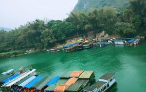 【宜州图片】2017大年初四 广西宜州刘三姐故乡居下枧河亲子游二日游