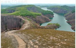 【郴州图片】郴州高椅岭、小东江游