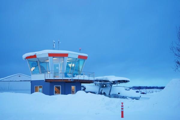 排名世界第一,世界上最大的厚德湖水上飞机场就位于