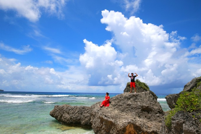i love saipan - 纪念我们的塞班蜜月之旅,塞班岛旅游