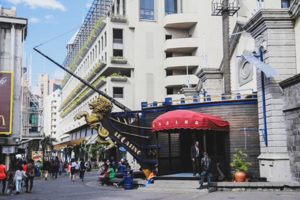 寇丹/寇丹广场是毛里求斯的首都路易港最繁华的商业区。由若干商场,...