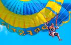 沙巴 沙比岛+马努干岛 双岛一日游(快艇出发+专业潜水教练+金牌中文导游+烧烤自助午餐+螃蟹虾鱼点心水果+丰富水上项目)