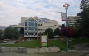 阿拉斯加娱乐-Alaska Center for the Performing Arts