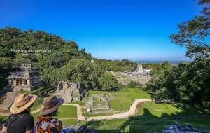 【墨西哥城图片】带着孕妇去玛雅【墨西哥】201701·14天·墨城建筑、圣米格尔·瓜纳华托、帕伦克·图卢姆遗址