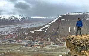 【斯瓦尔巴群岛图片】[校长Harry] 北极圈之北-斯瓦尔巴群岛(Svalbard) - 挪威