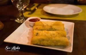 努沃勒埃利耶美食-Queenswood Restaurant