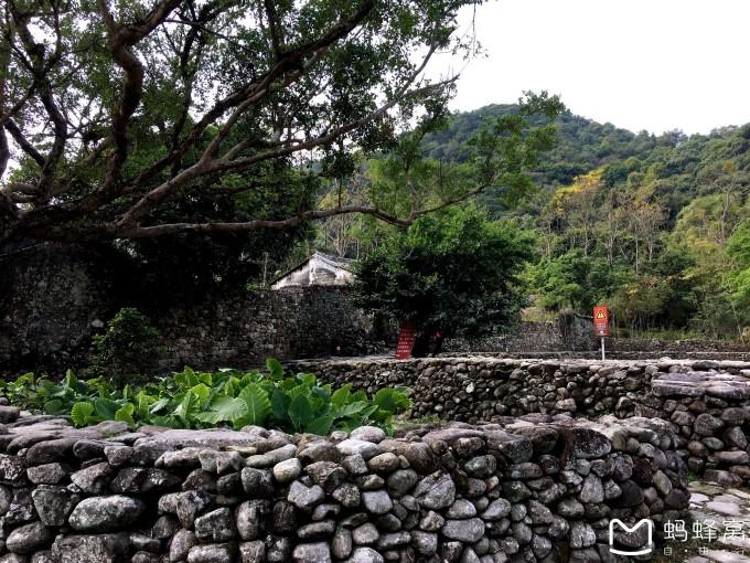 (恩平)云礼石头村+那吉温泉乐土