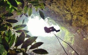 【乐业图片】秘境广西,地心穿越深度游摄影团招募