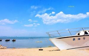 【北戴河图片】北戴河的夏日时光
