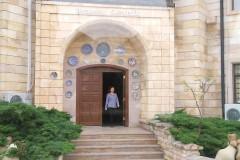 土耳其埃及十八天探险之旅...土耳其陶瓷博物馆随拍