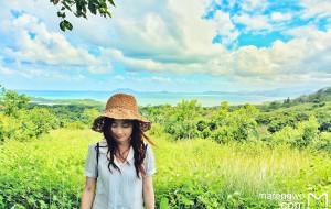【夏威夷大岛图片】爱上彩虹天堂!夏威夷11天蜜月自驾游欧胡岛、茂宜岛、大岛(多图)