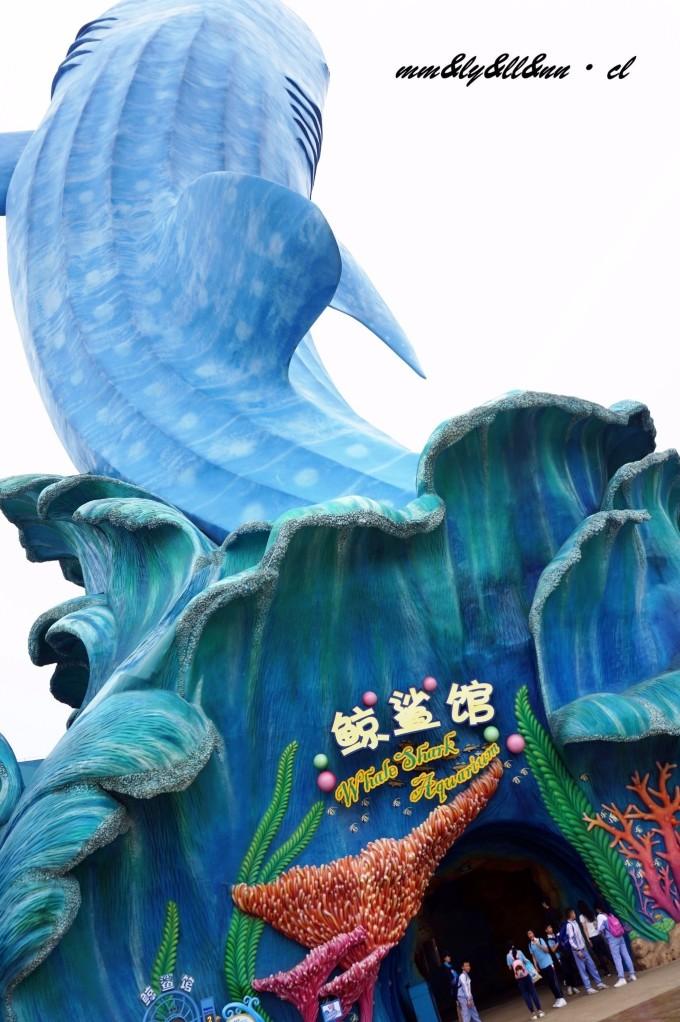 【ly2岁2月·广州&珠海长隆】神奇的动物在哪里?——一起去长隆吧