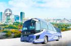 关西机场利木津巴士 关西机场至大阪/京都市内酒店 双向多个乘降车地点