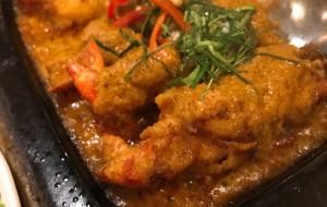芭提雅美食-卷心菜和避孕套餐厅(Pattaya)