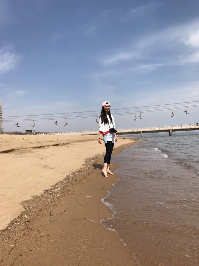 清明踏青秦皇岛2日游 北京秦皇岛