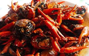 苏州美食-味道私房菜馆(217美食街店)