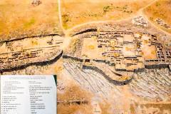 东欧 德国 希腊之旅(59)希腊梯林斯遗址