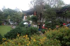 南京一日游。瞻园、夫子庙风光带、中山陵、玄武湖。