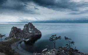 【伊尔库茨克图片】金芒十月——俄罗斯(贝加尔湖、圣彼得堡、诺夫哥罗德)