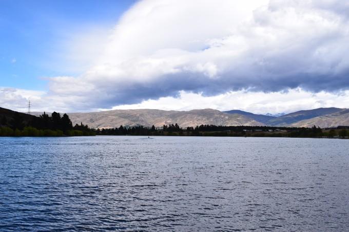 在路上,就是最美的風景——兩個窮屌絲的新西蘭蜜月之