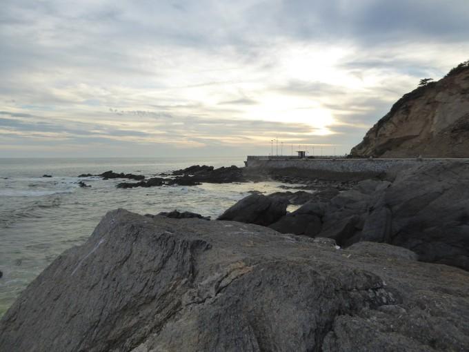 """2017年8月大连,丹东行(5):风情海岛,逐浪沙滩,""""黄海明珠"""",丹东大鹿岛"""