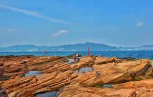 【南丫岛图片】香港,离开时我就已想念你(中)——著名离岛梳理