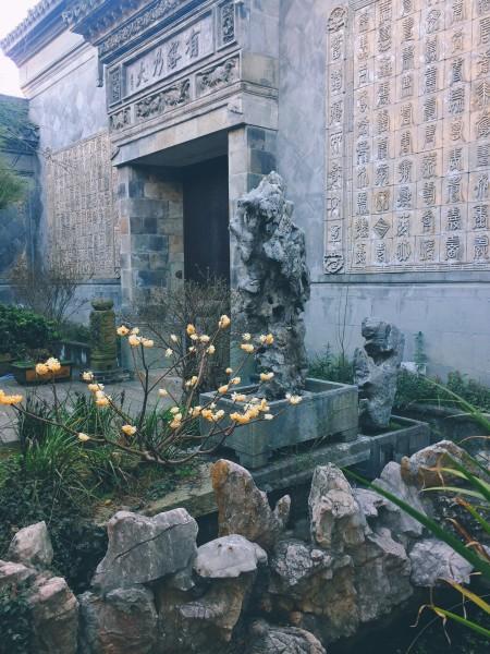 欧式别墅有什么稀奇?中式villa才是毕生所求