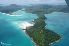 大珊瑚和小企鹅的澳蜜之旅——圣灵群岛之上天入海(大堡礁篇)