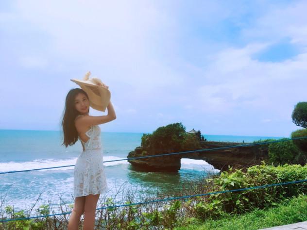 海边拍照,女生应该穿什么才能美出新高度?